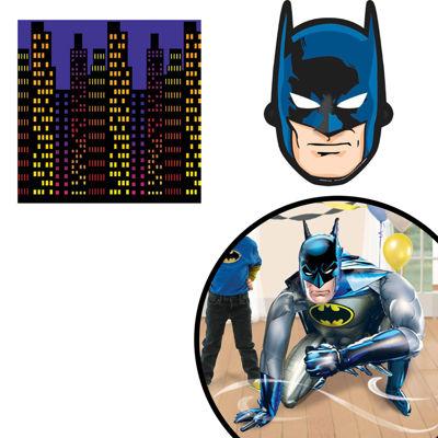 Batman Airwalker Photo Booth Kit