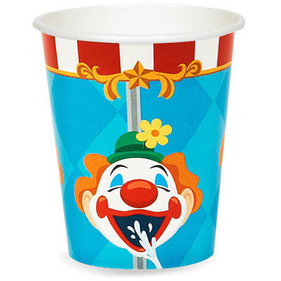 Carnival Games - 9 oz. Cup