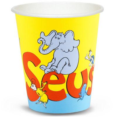 Dr. Seuss - 9 oz. Cup