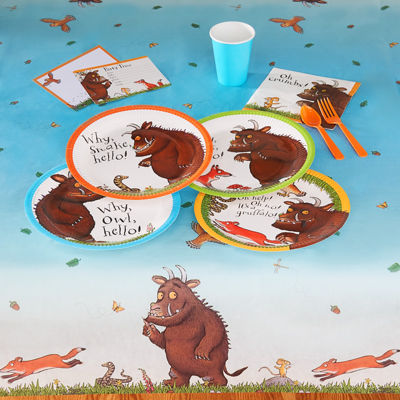 Gruffalo 24 Guest Party Pack