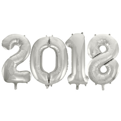 Jumbo Foil Balloons-2018