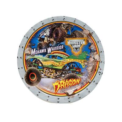 Monster Jam 3D - Dessert Plate
