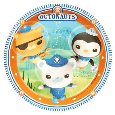 Octonauts - Dinner Plate