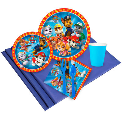 Paw Patrol Boy Guest Party Pack
