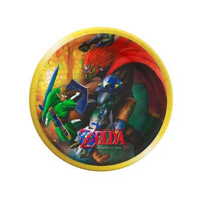 The Legend of Zelda - Dessert Plate
