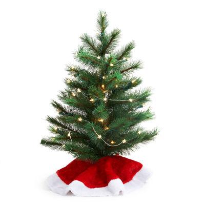 Traditional Mini Christmas Tree Kit