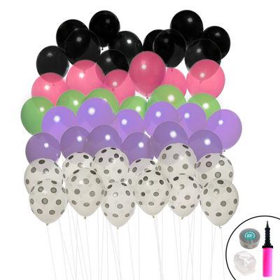 Ombre Balloon Decor Kit
