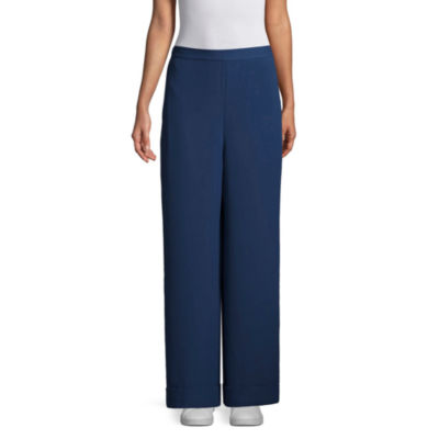 Tracee Ellis Ross for JCP Bliss Cuff Trouser Pants
