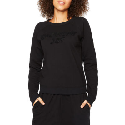 Tracee Ellis Ross for JCP Weekend Sweatshirt