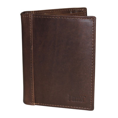 Buxton® The Sandokan Deluxe Billfold Wallet