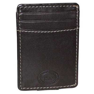Buxton® Front Pocket Wallet with Magnetic Money Clip