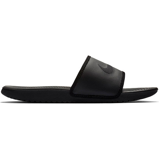 Nike Mens Kawa Adjust Slide Sandals