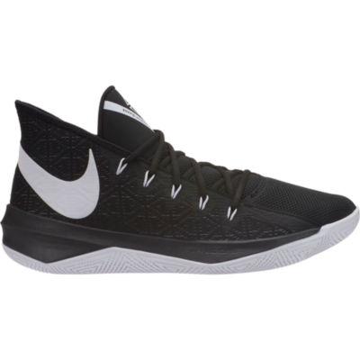 Nike Zoom Evidence Iii Mens Basketball Shoes Lace-up