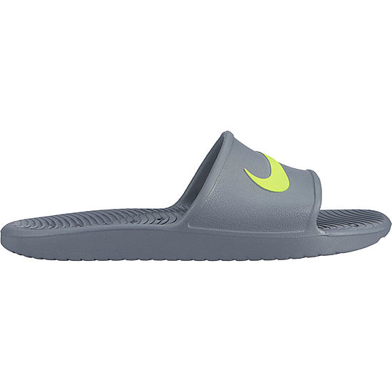 3c8eb00f34e2 Nike Kawa Mens Slide Sandals JCPenney