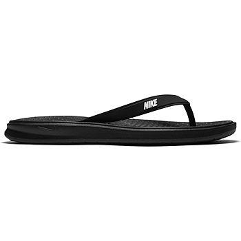 Nike Mens Solay Flip-Flops