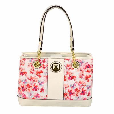 Liz Claiborne Real Fit Shoulder Bag