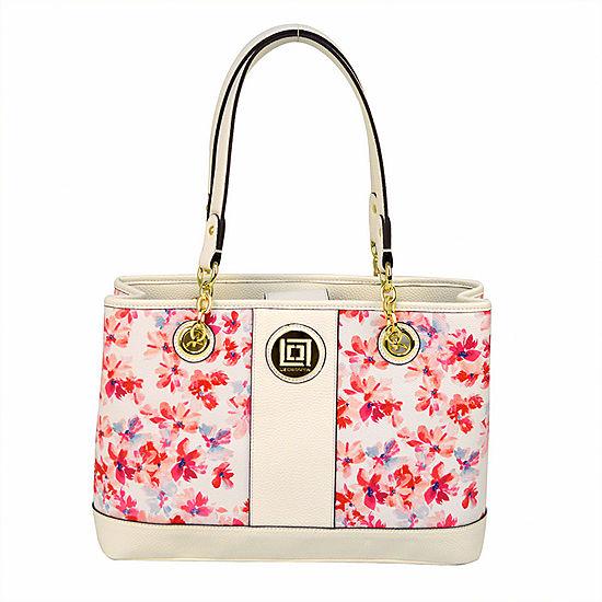 b4c980354 Liz Claiborne Real Fit Shoulder Bag JCPenney