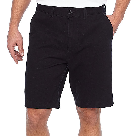 f6fbbd771d St. John's Bay Mens Chino Short - JCPenney