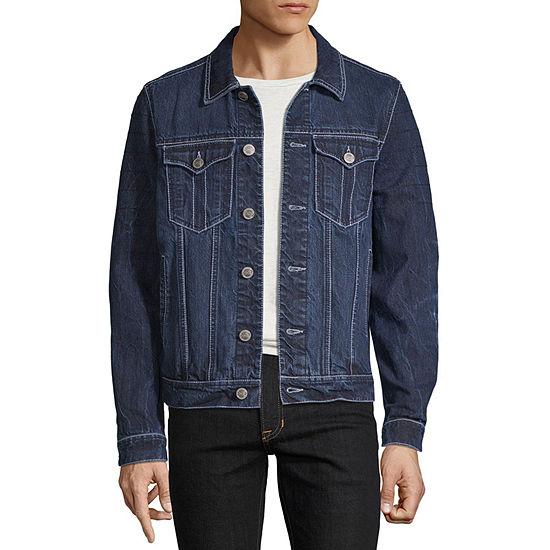 Decree Lightweight Denim Jacket