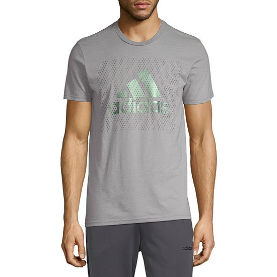 adidas Mens Graphic T-Shirt