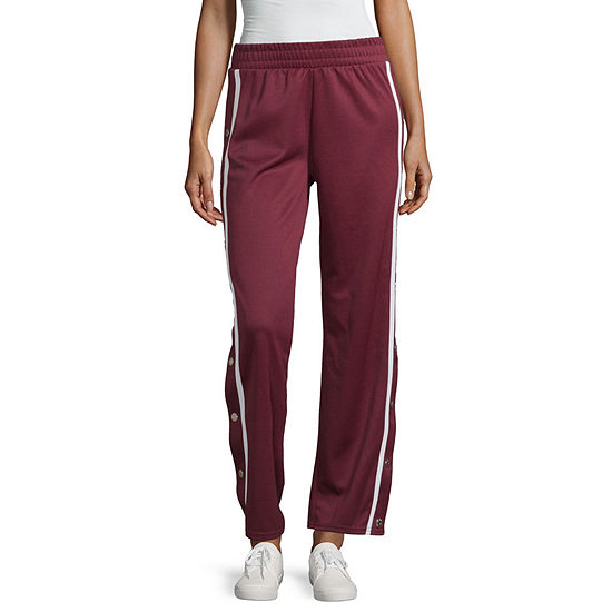 website for discount men/man real deal Us Polo Assn. Womens Low Rise Flare Sweatpant-Juniors