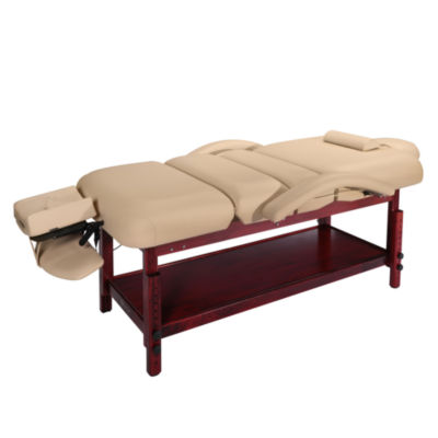 Claudia Comfort S30'' Stationary Massage Table