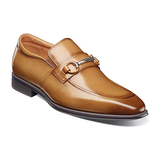 Stacy Adams Mens Pierce Slip-on Shoe