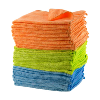 Grease Monkey 24PK Microfiber Towels
