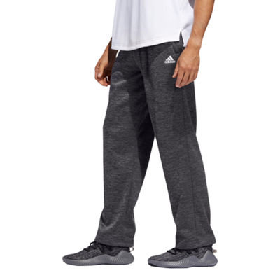 adidas Mens Athletic Fit Workwear Pant-Big and Tall
