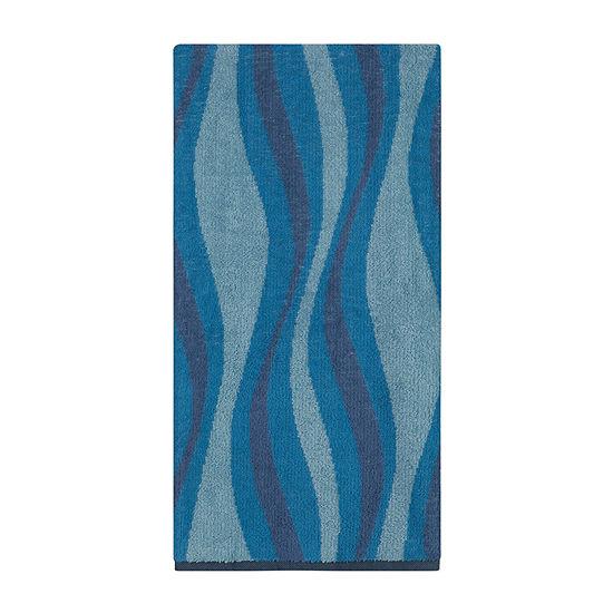Creative Bath Wavelength Bath Towel Collection