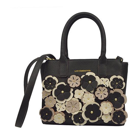 Liz Claiborne Tammy Small Shoulder Bag
