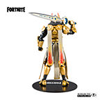 "Fortnite Mcfarlane 7"" Figure -The Ice King Toy Tools"