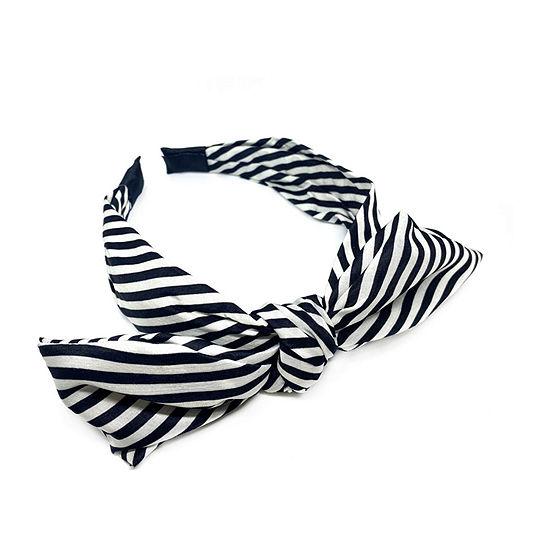 Mixit Striped Headband