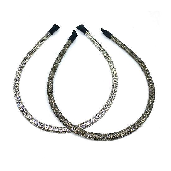 Mixit 2-pc. Multi Color Headband
