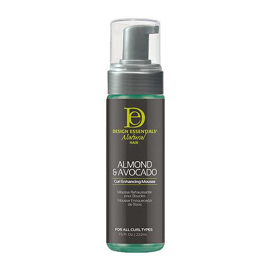 Design Essentials® Natural Curl Enhancing Mousse - 7.5 oz.