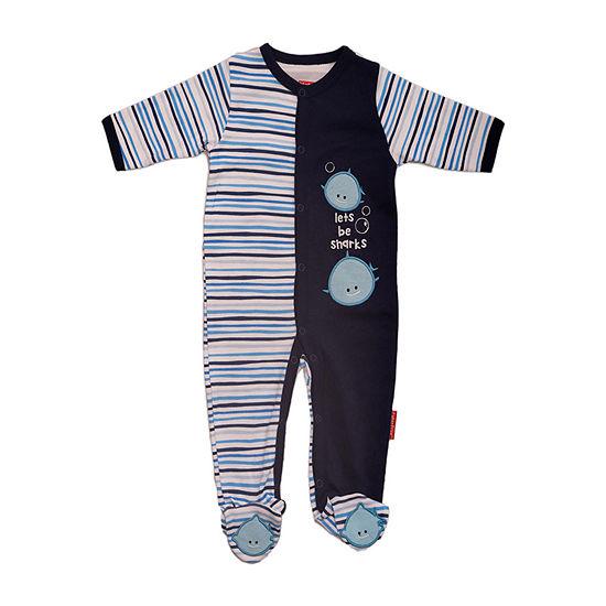 Fisher-Price Baby Boys Sleep and Play
