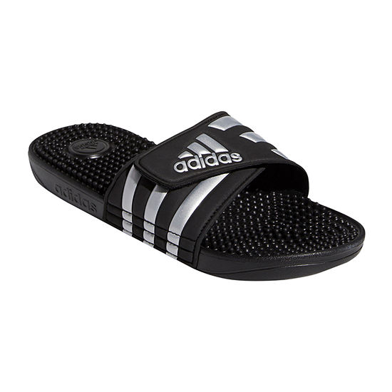 adidas Womens Adissage Slide Sandals