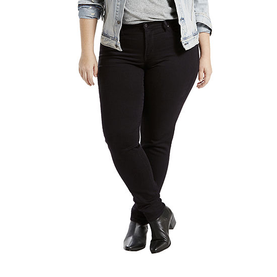 Levi's Womens Water<Less 311 Shaping Skinny Fit Jean