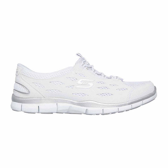 Skechers Gratis-Going Places Womens Sneakers