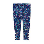 Okie Dokie Toddler Girls 2-pc. Legging Set