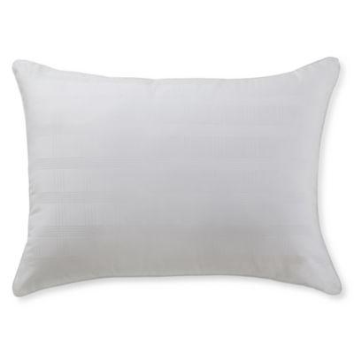 Royal Velvet® Memorelle™ Memory Fiber-Alternative Pillow