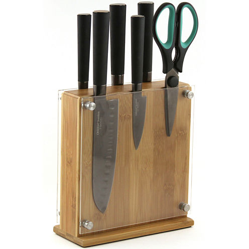 Oneida® 7-pc. Titanium Knife Set