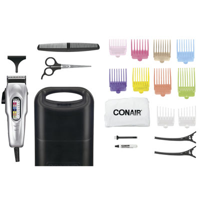 Conair® Number Cut® 20-Piece Haircut Kit