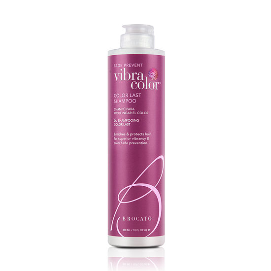 brocato Vibra Color Last Shampoo - 10 Oz.