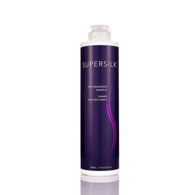 brocato Supersilk Pure Indulgence Shampoo - 10 Oz.