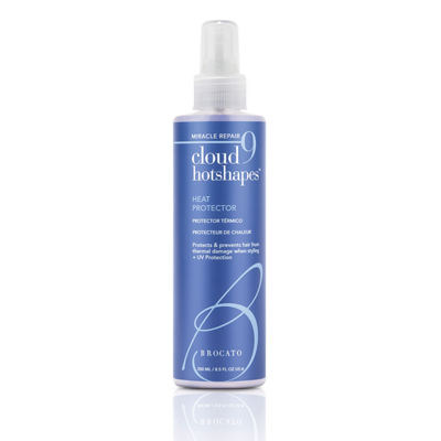 brocato Cloud 9 Hotshapes Heat Protector Hair Product - 8.5 Oz.