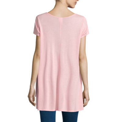 Decree® Short-Sleeve Swing Tee