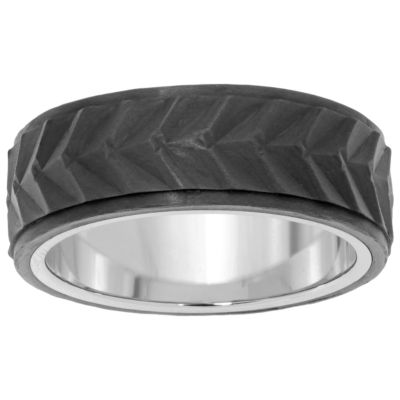 Mens Stainless Steel Band