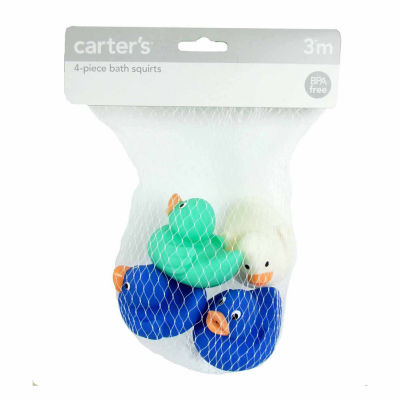 Carter's Bath Toy