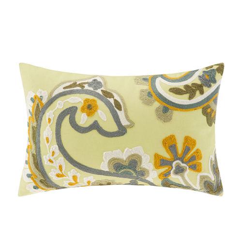 Harbor House Suzanna Oblong Decorative Pillow